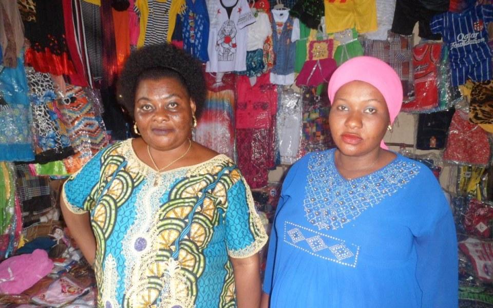Famille Ngezi Group in Congo-Kinshasa