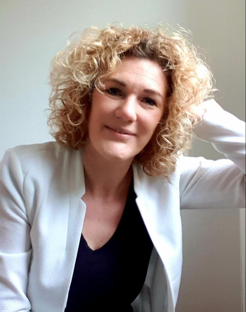 Rianne van Beek