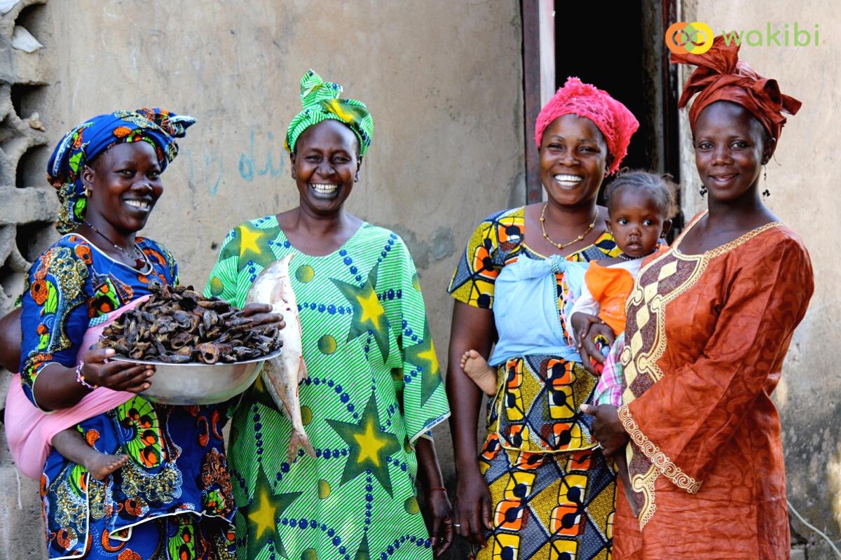 Women Empowerment Fonds Wakibi