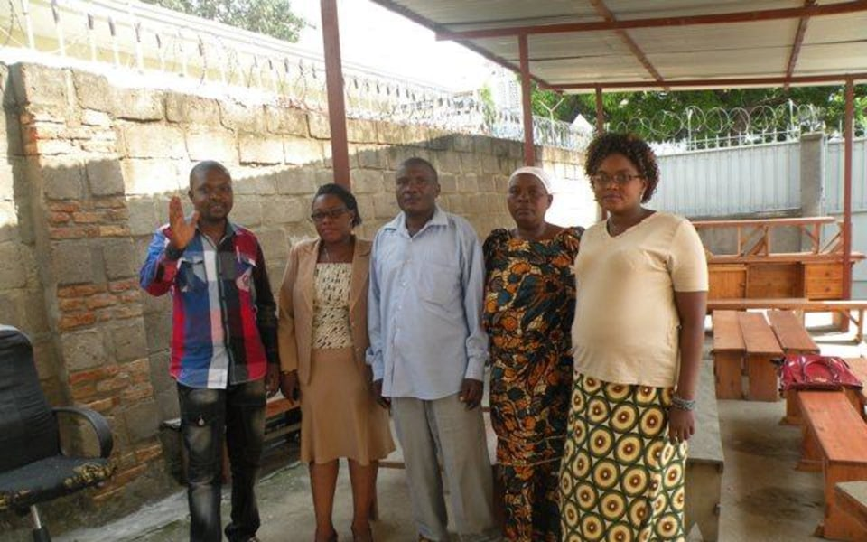 Mpore Group in Burundi