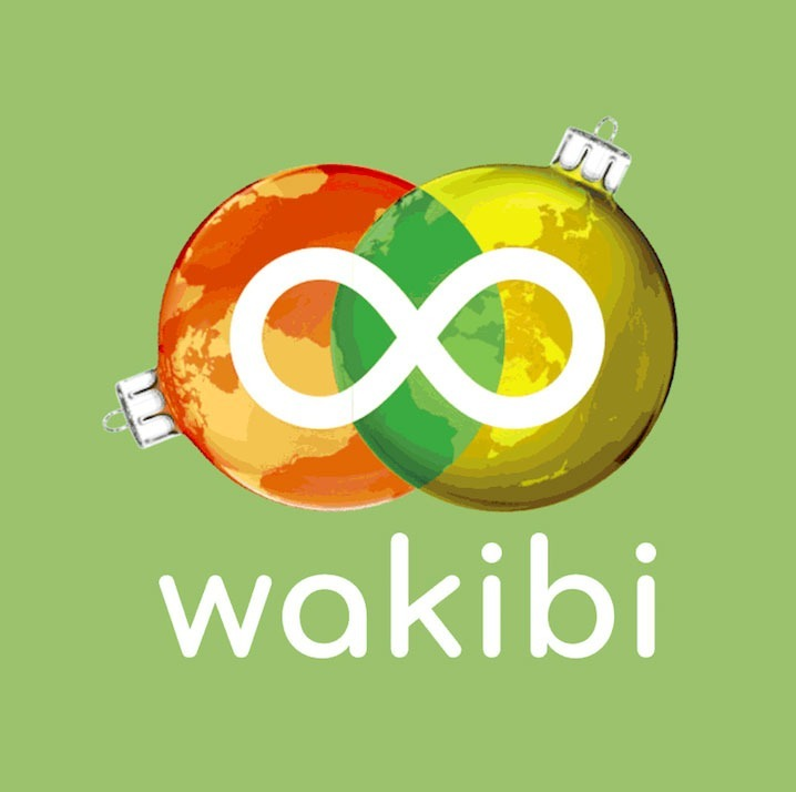 Kerst-cadeaubon Wakibi
