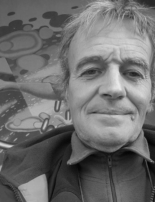 Michel Sarolea