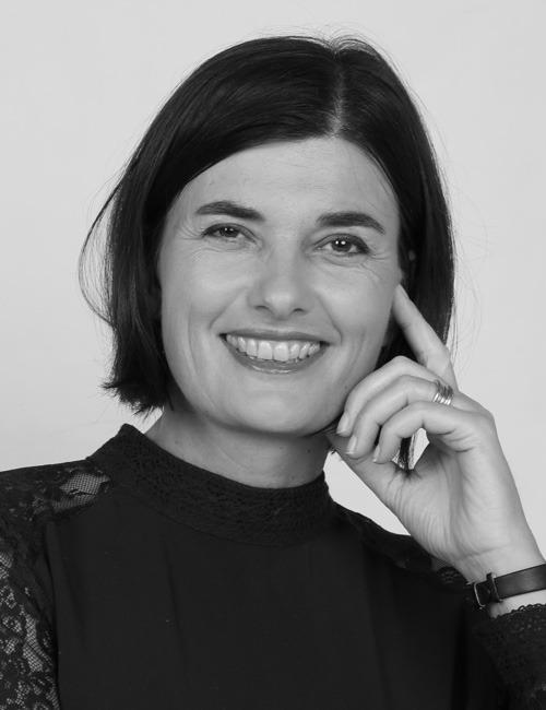 Nicole Opreij