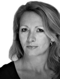 Melanie Hubers