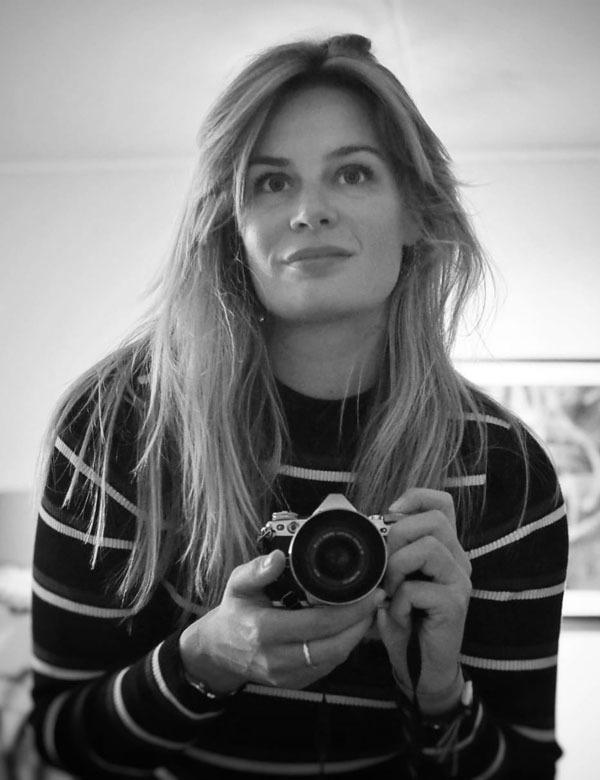 Eveline Gerritsen