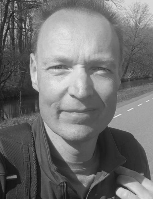 Ronald van der Werf