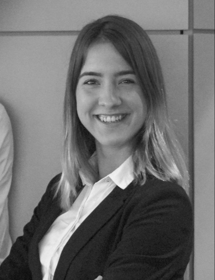 Eva van Soerland ➞