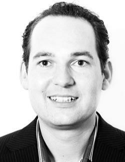 Peter Schinkel